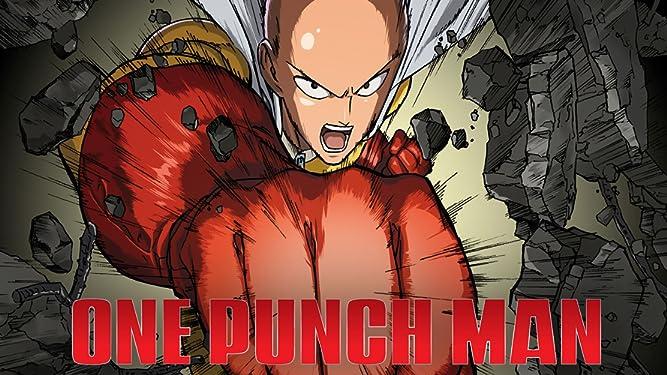 Episode season dub 1 man 2 english punch One Punch