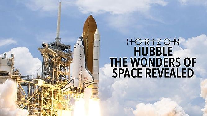 Horizon: Hubble - The Wonders Of Space Revealed - Season 1