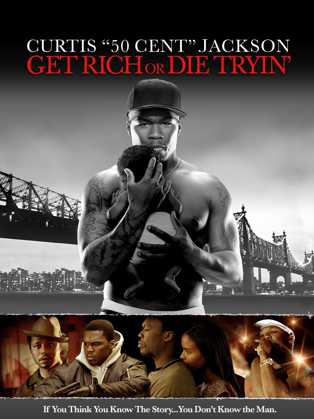 Prime Video Get Rich Or Die Tryin