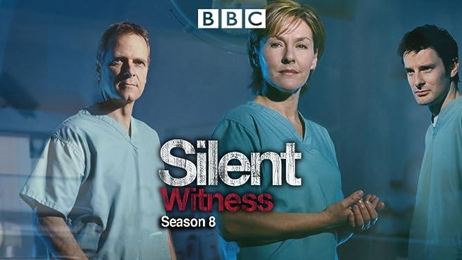 Silent Witness, Season 8