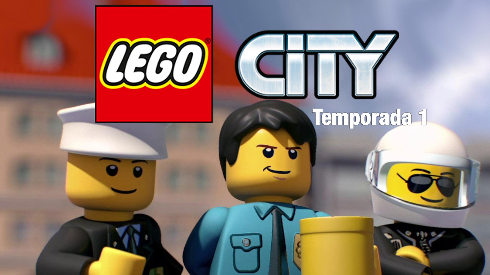Watch Clip Lego City Undercover Prime Video