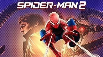 Spider-Man 2 (4K UHD)