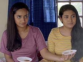 Prime Video: Pushpavalli - Season 2