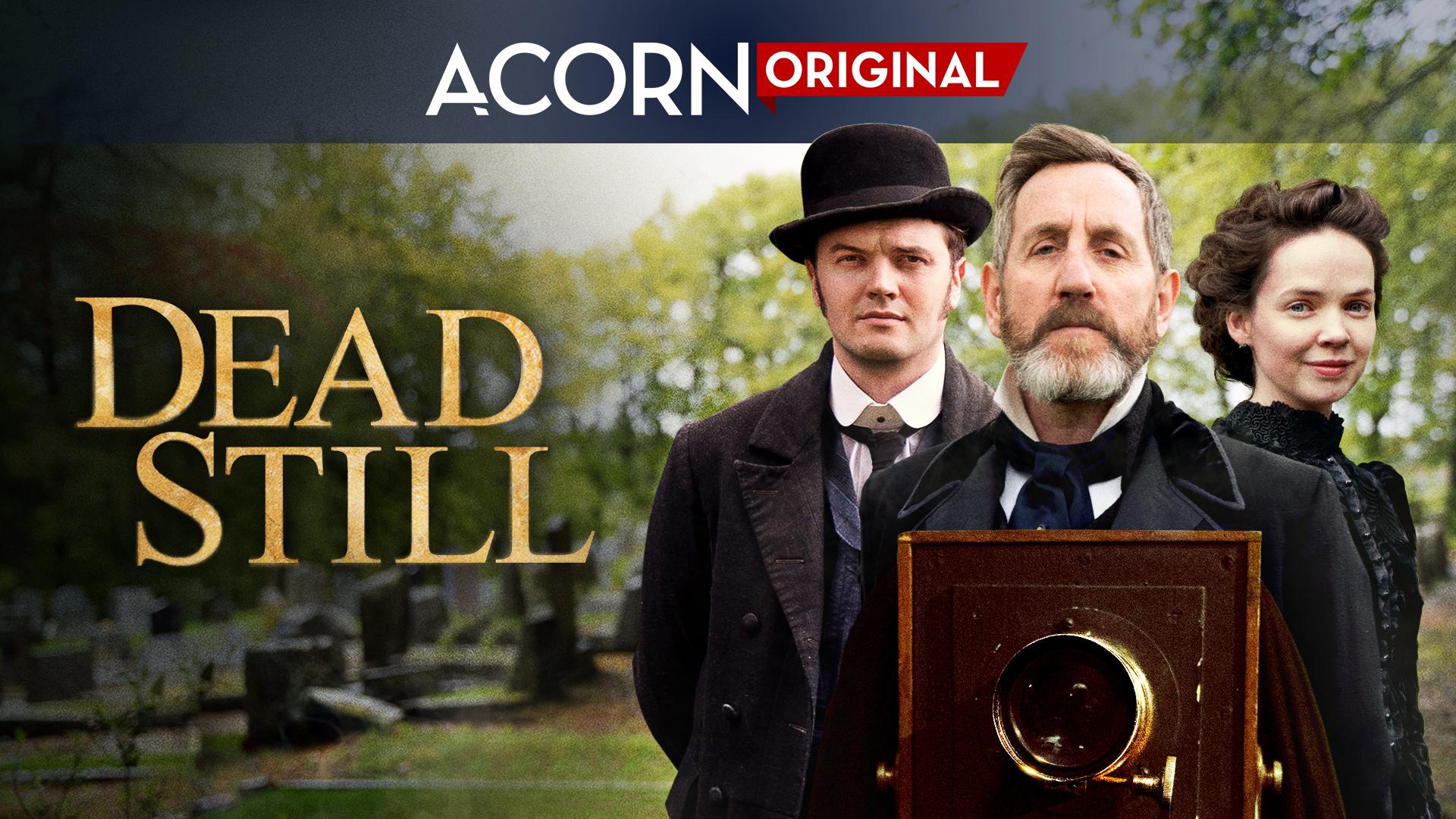Dead Still - Series 1