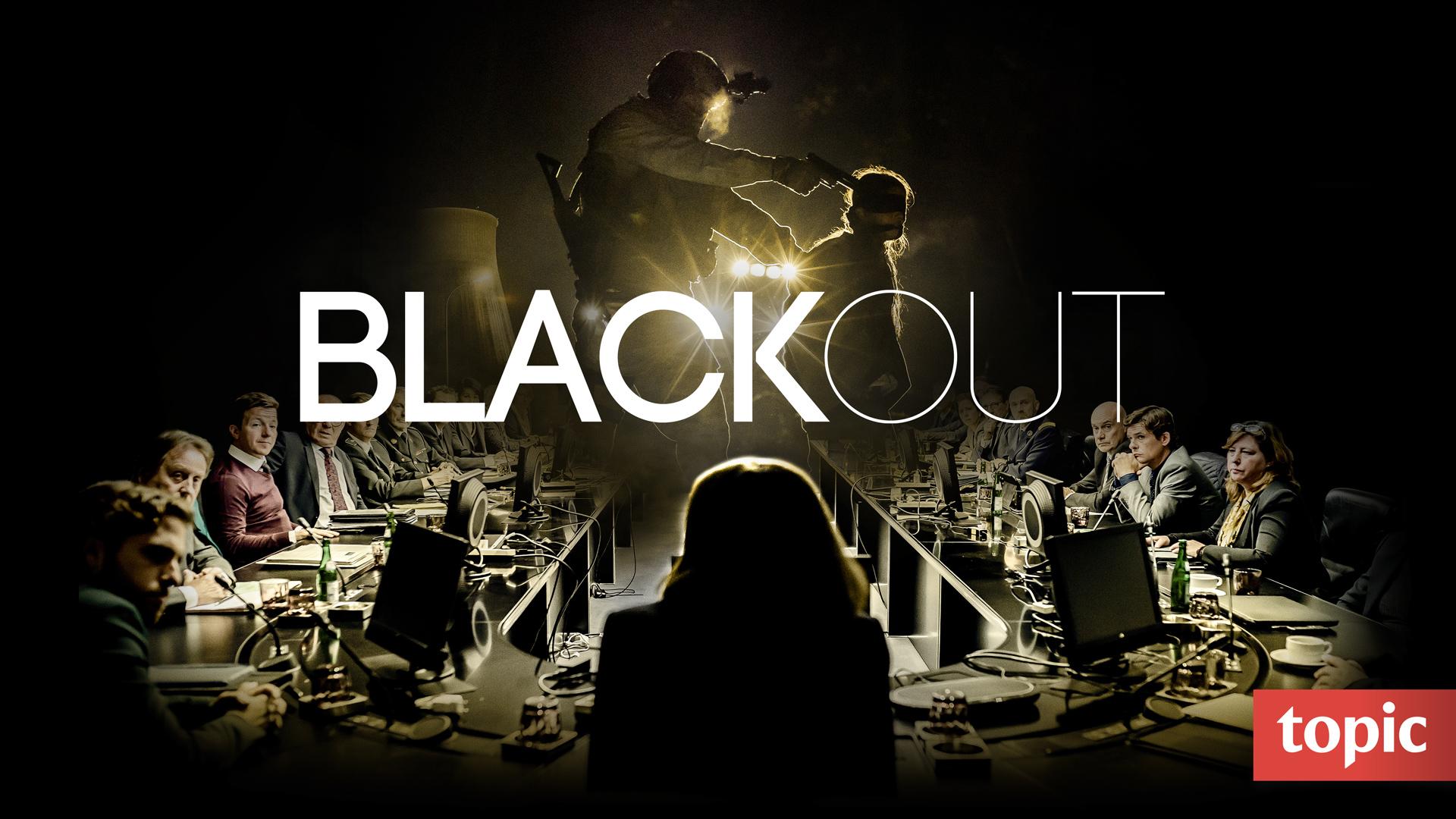 Blackout Season 1