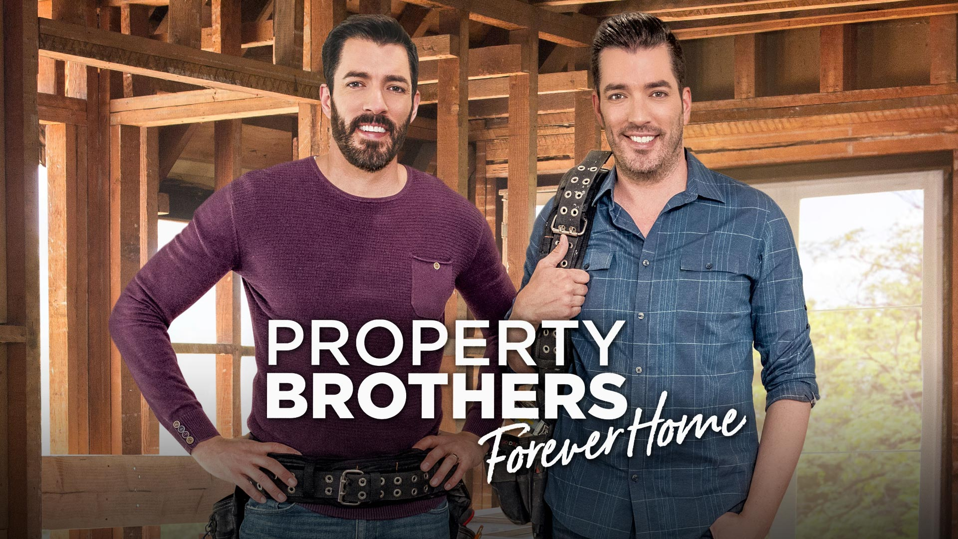Property Brothers: Forever Home, Season 1