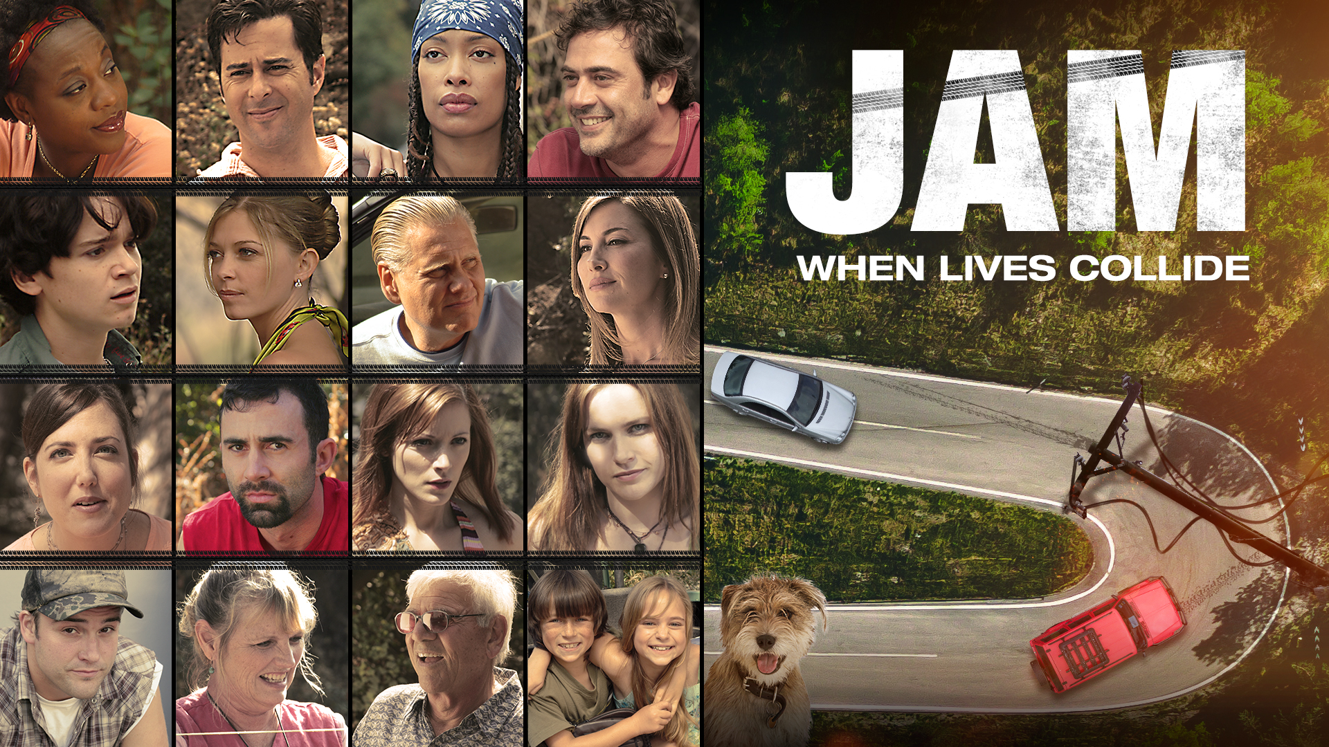 JAM: When Lives Collide