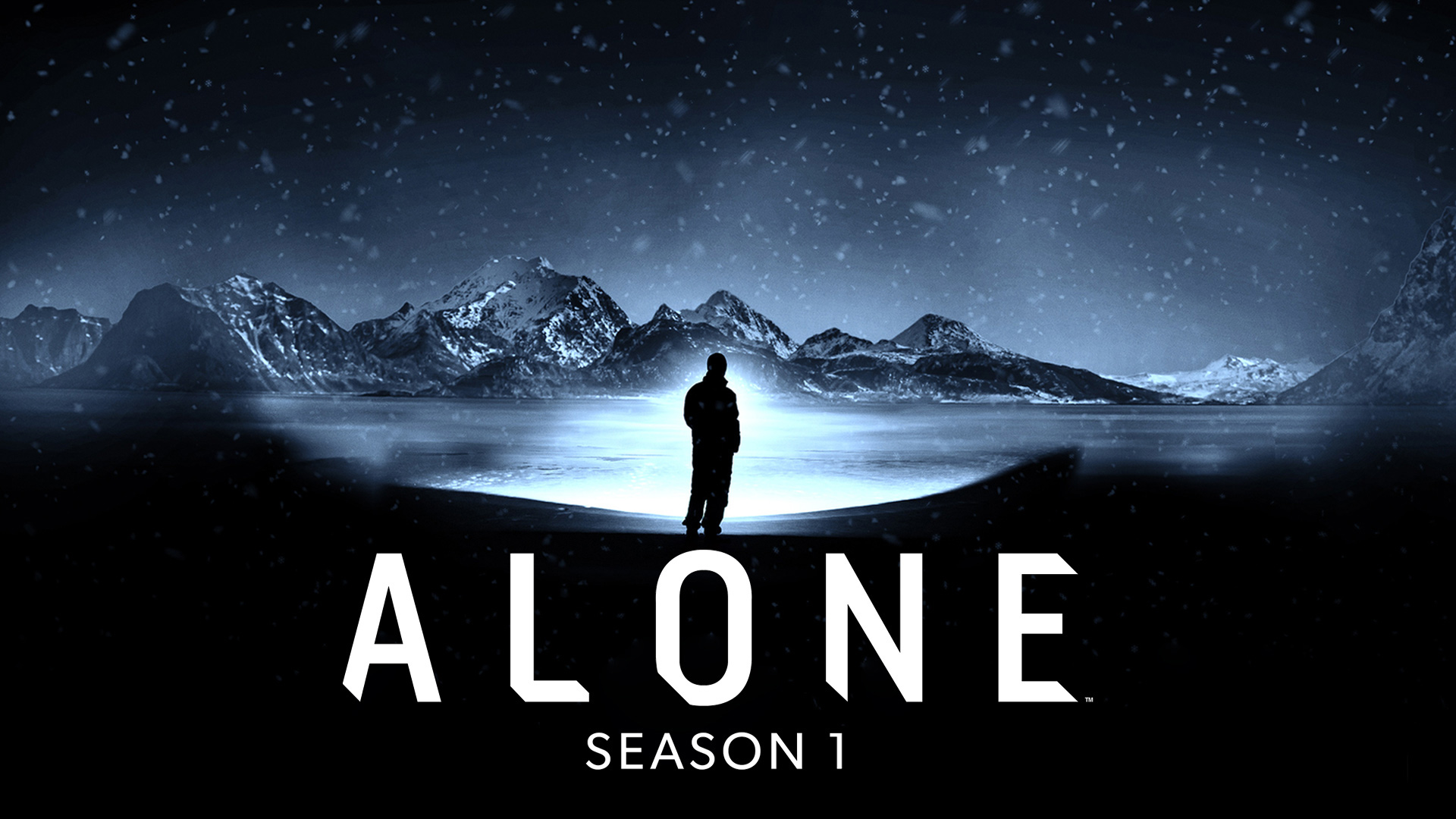 Alone - Season 1