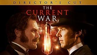 The Current War: Director's Cut