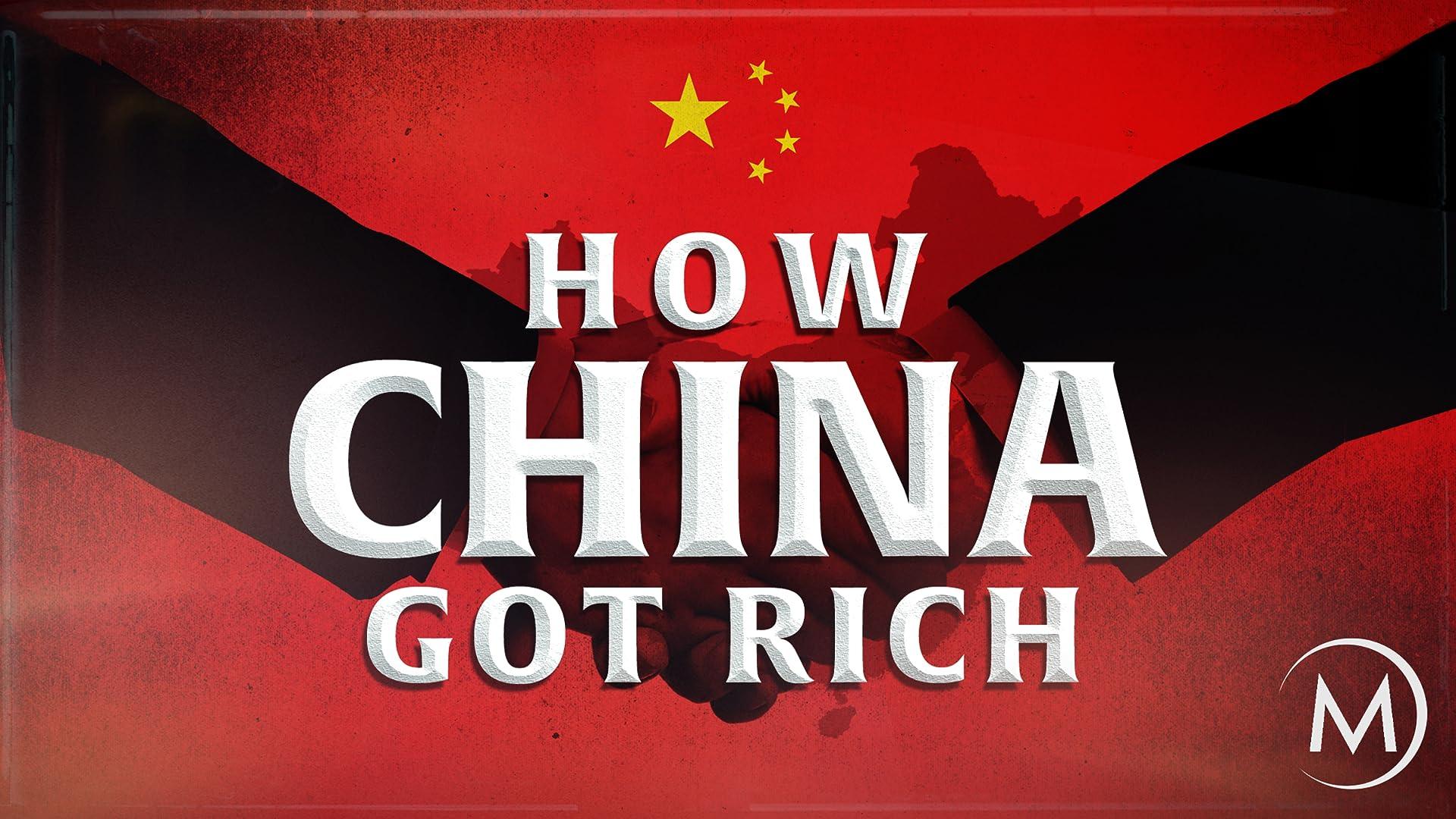 How China Got Rich