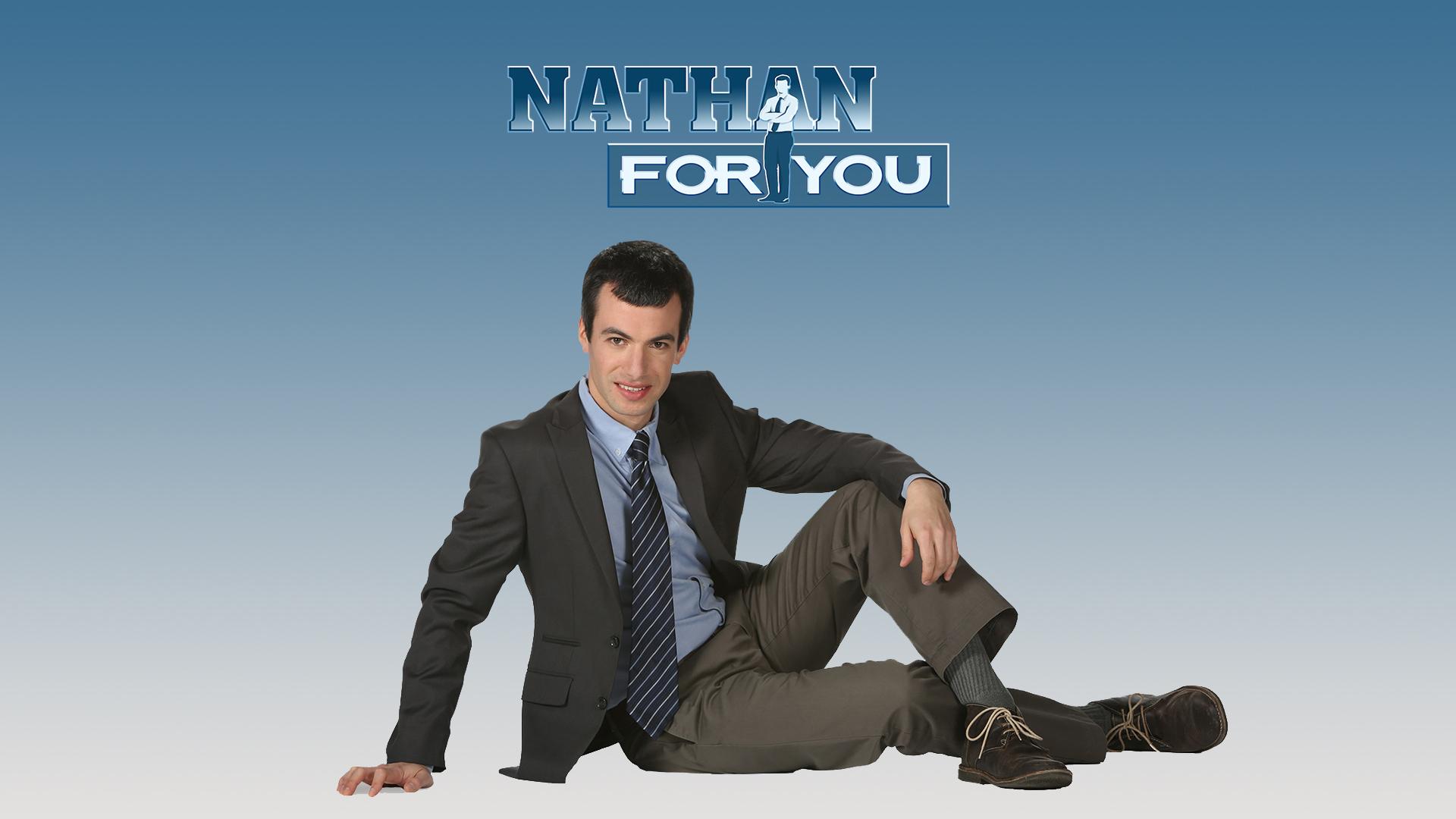 Nathan For You - Season 1