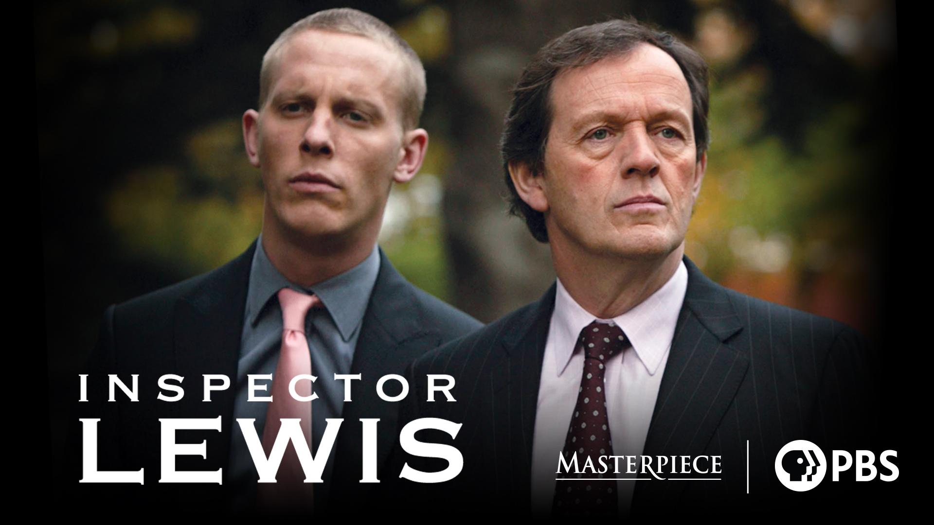 Masterpiece: Inspector Lewis Season 1