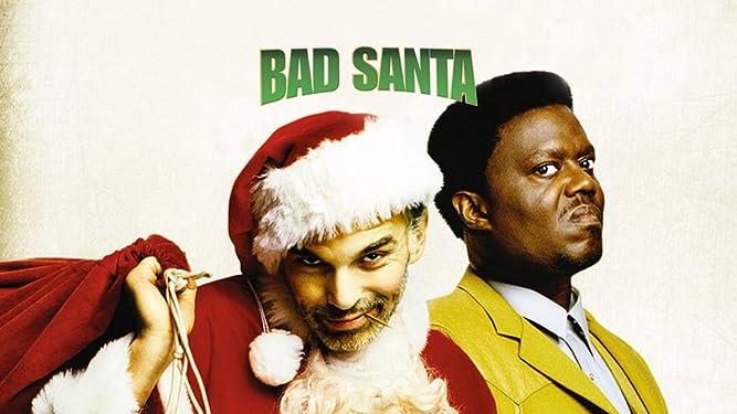 Bad Santa (Director's Cut)