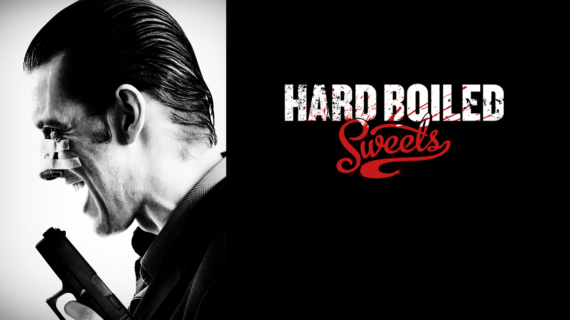 Hard Boiled Sweets on Amazon Prime Video UK