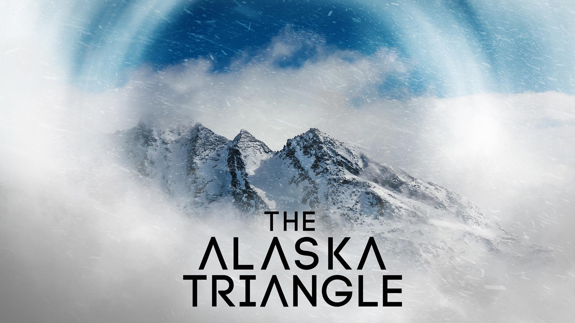 The Alaska Triangle, Season 1