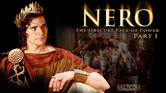 Nero: The Obscure Face of Power - Part 1