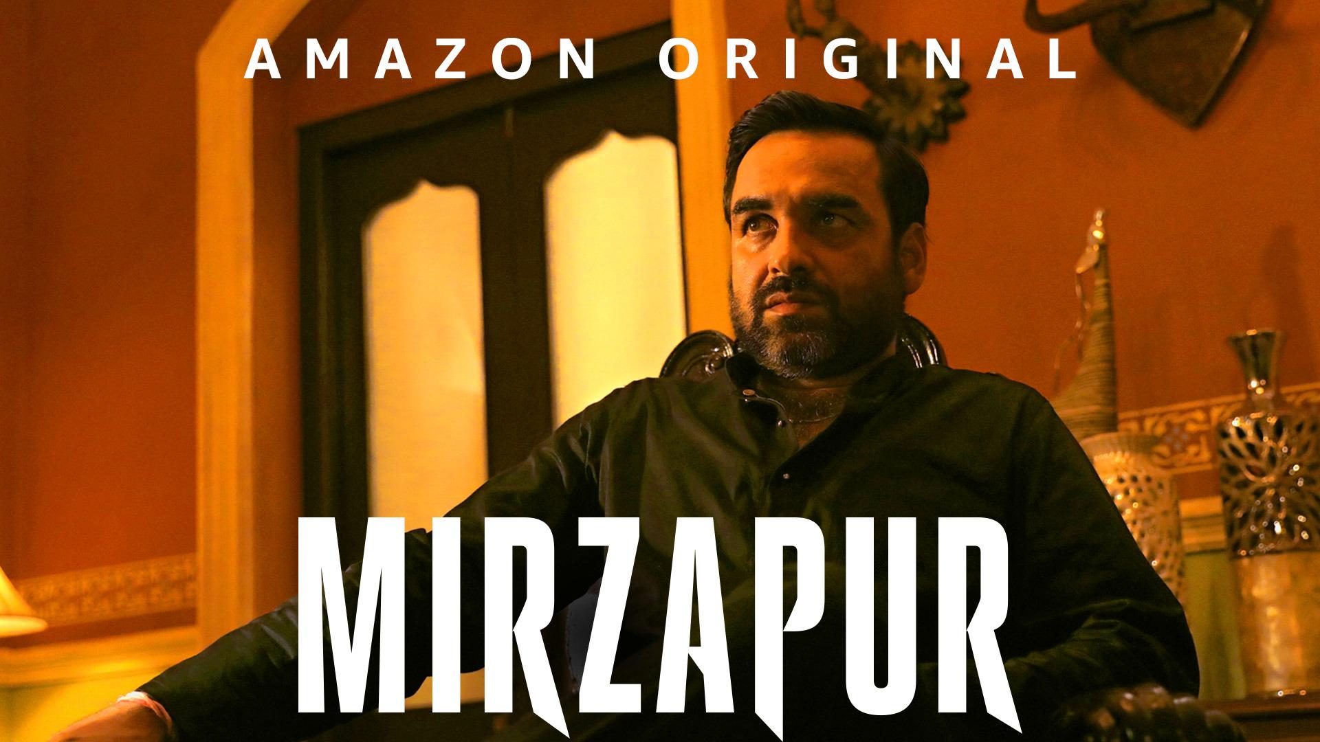 Mirzapur - Season 1