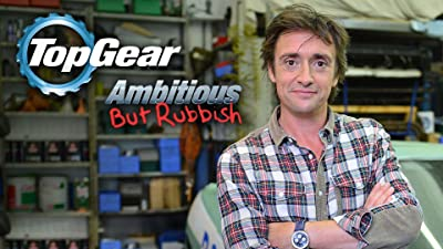 Top Gear: Ambitious But Rubbish