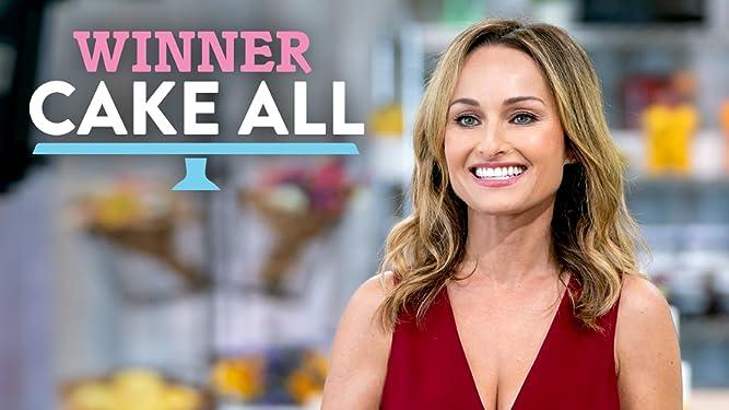 Winner Cake All - Season 1