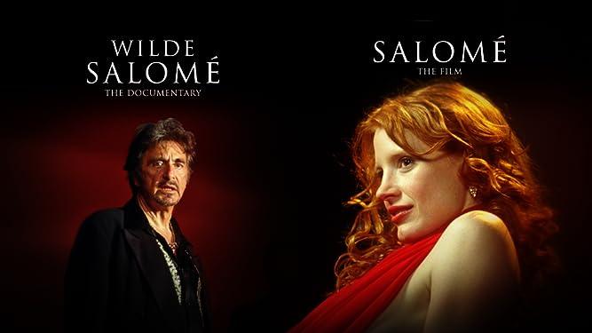 Al Pacino Presents: Wilde Salome / Salome