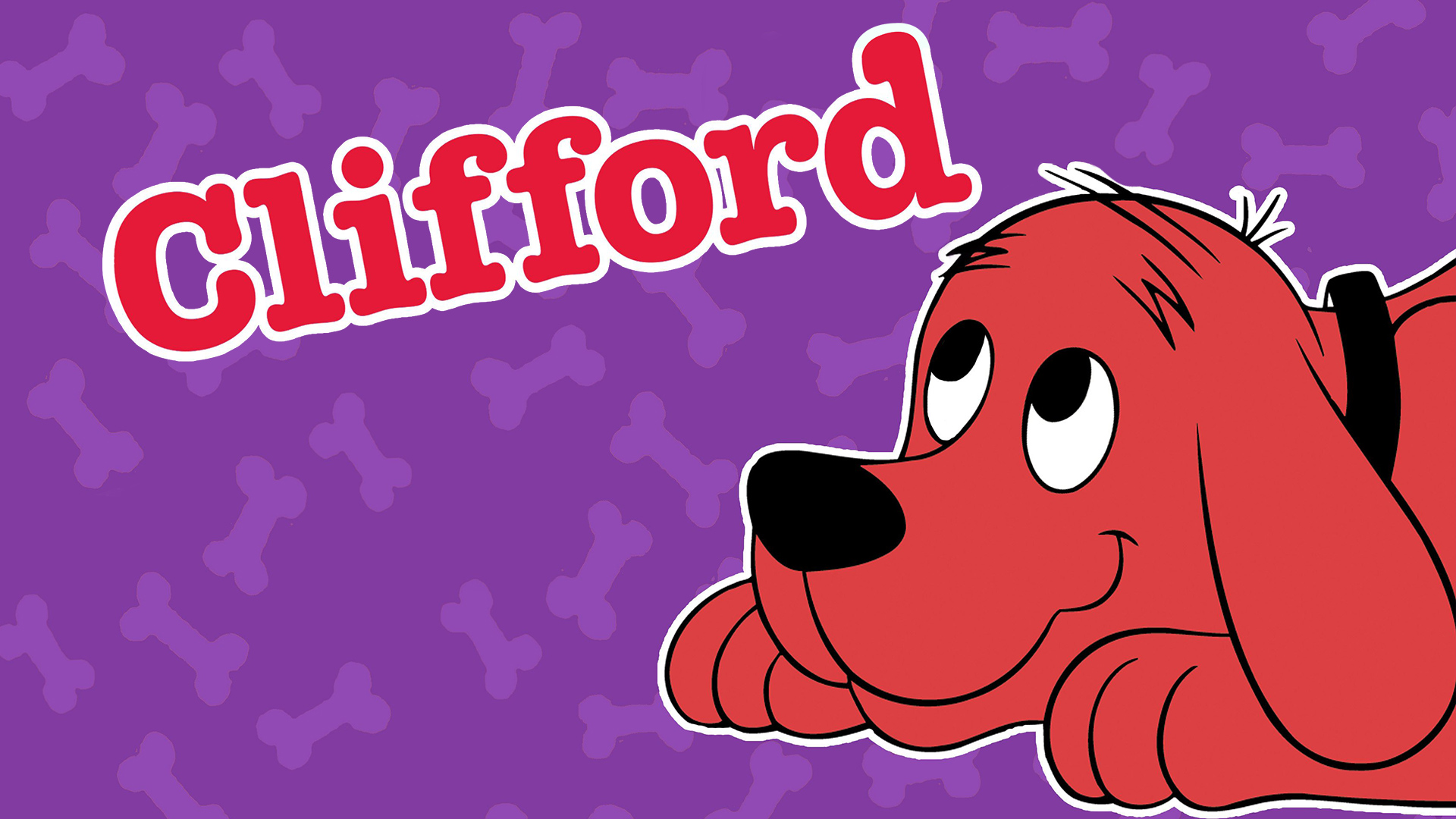 Clifford The Big Red Dog Volume 1
