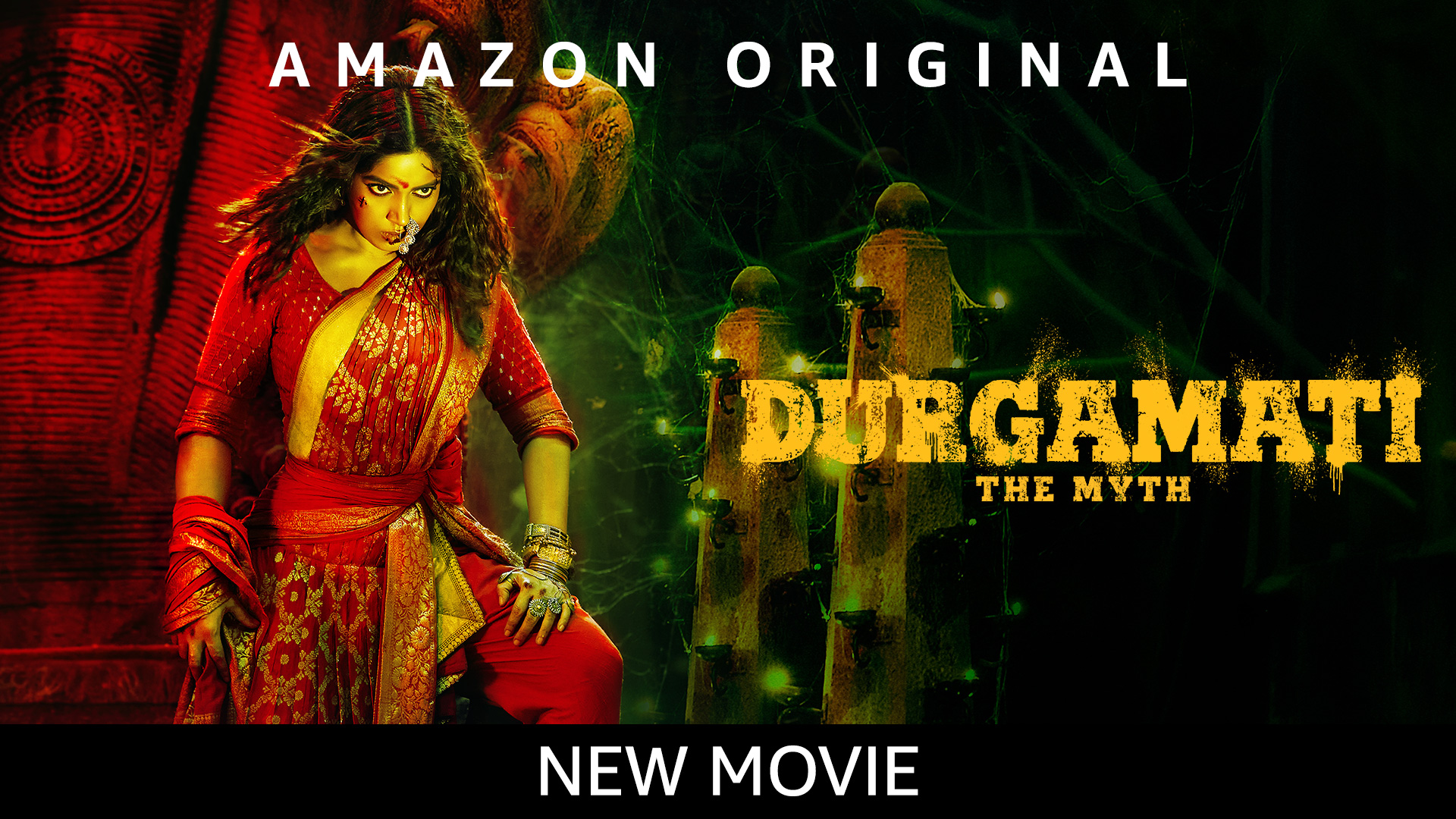 Durgamati - The Myth
