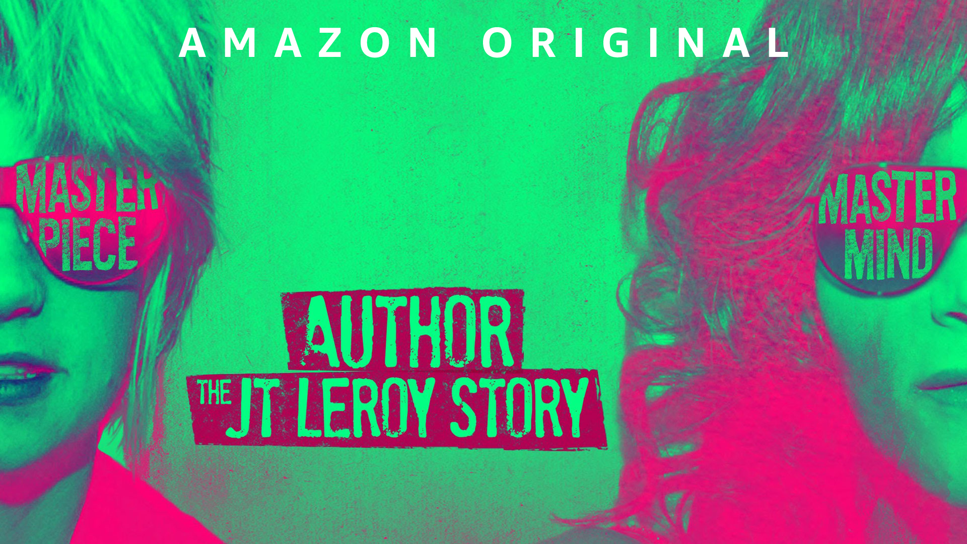 Author The JT LeRoy Story