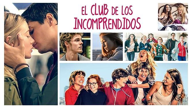 El club de los incomprendidos (The Misfits Club) ESP