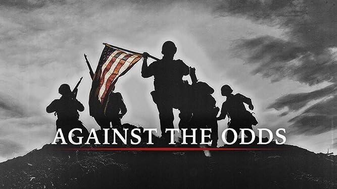 Against the Odds - Season 2