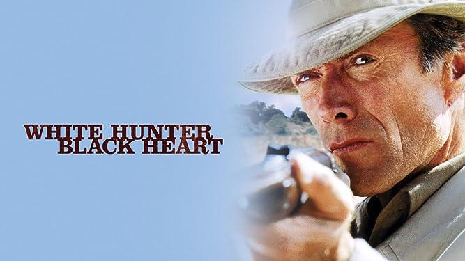 White Hunter, Black Heart