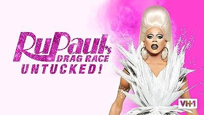 Untucked: RuPaul's Drag Race