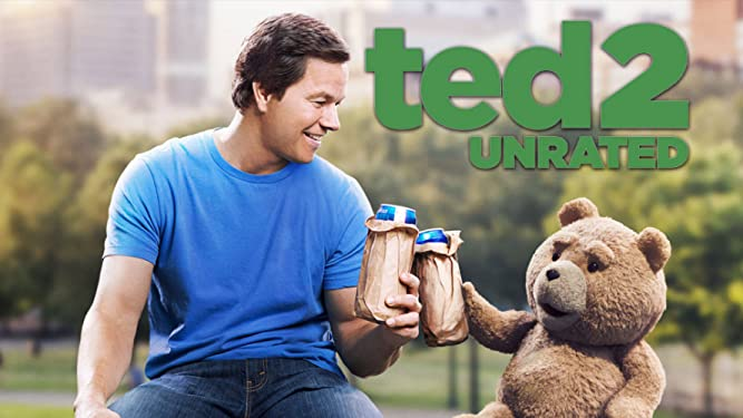 Ted 2 (Unrated)