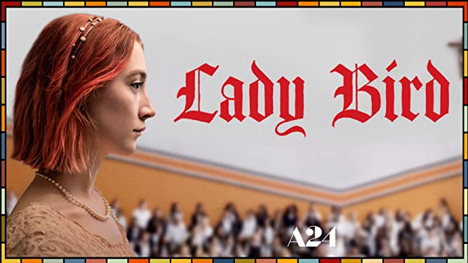 Prime Video: Lady Bird