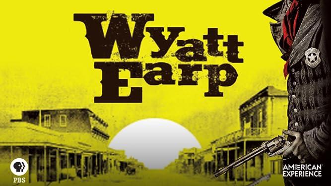 American Experience: Wyatt Earp