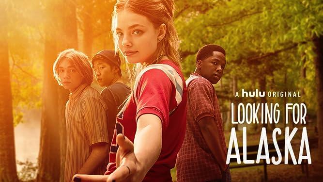Looking for Alaska (TV) - Season 01