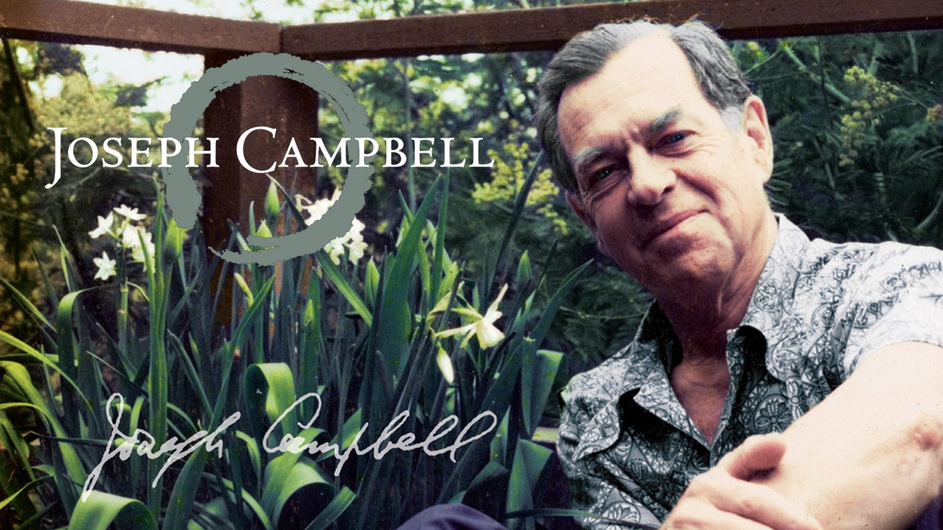 Joseph Campbell: Mythos 1 - Series 1