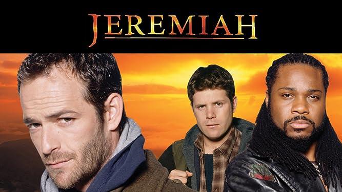 Jeremiah Season 2