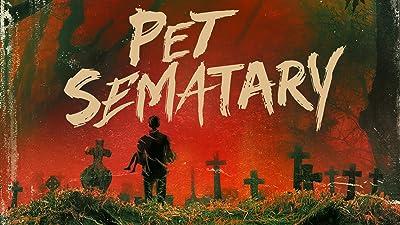 Pet Sematary (4K UHD)
