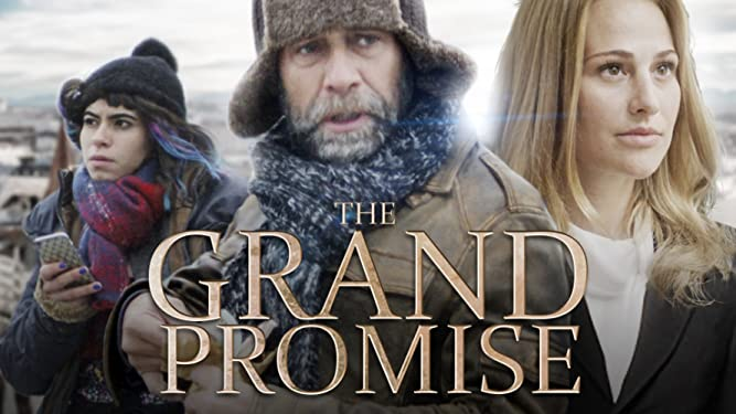 La Gran Promesa (The Big Promise) ESP