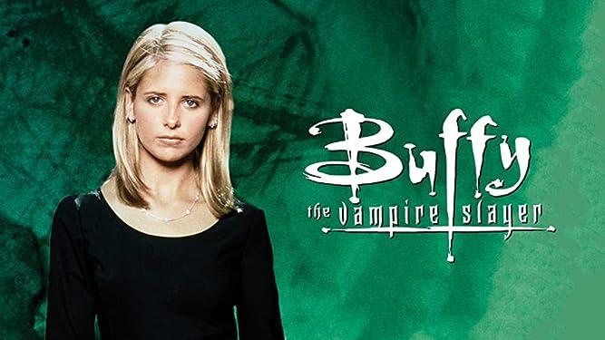 Buffy The Vampire Slayer Season 3