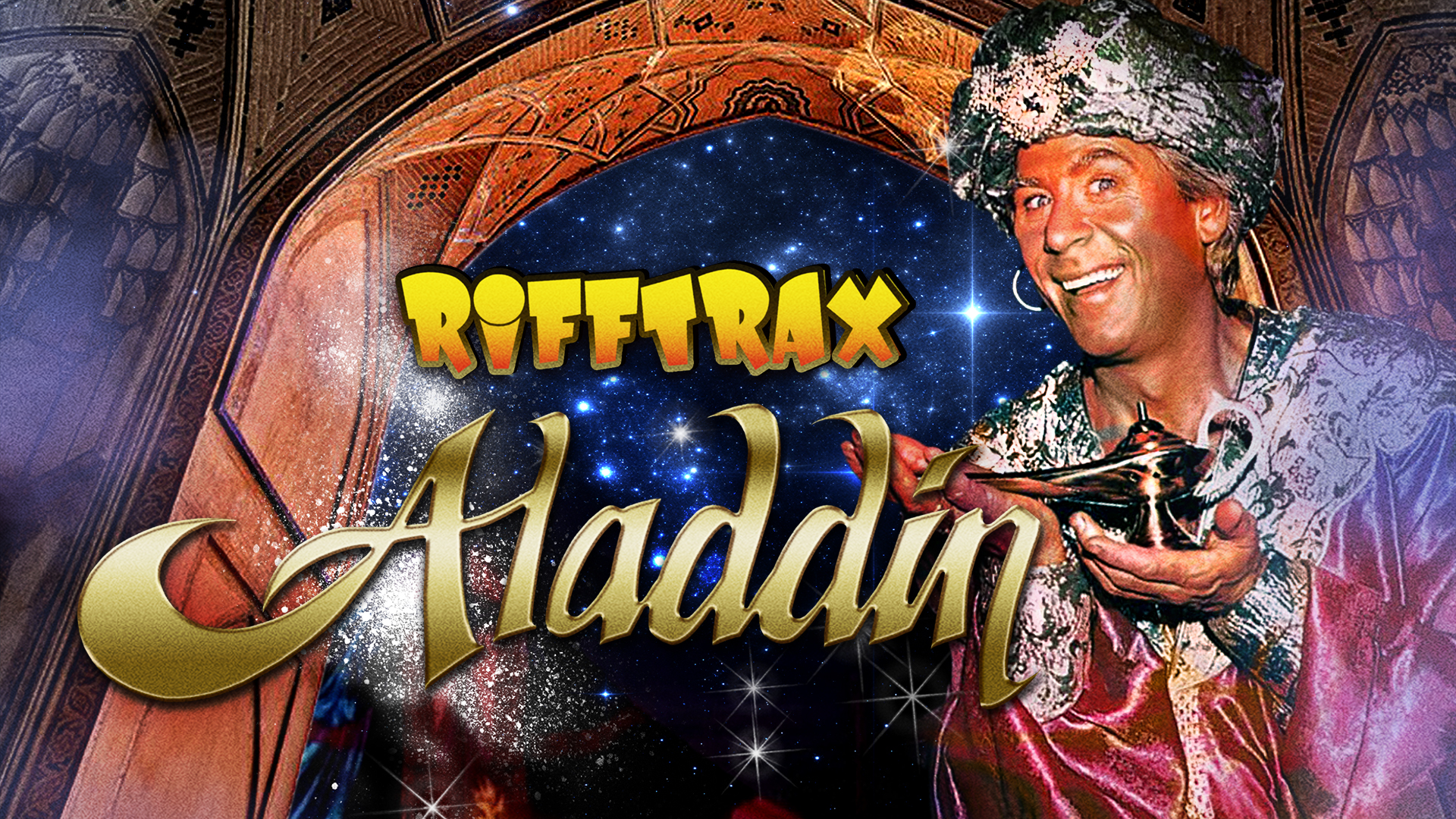 RiffTrax: Aladdin