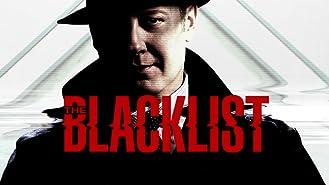 The Blacklist Season 1 (4K UHD)