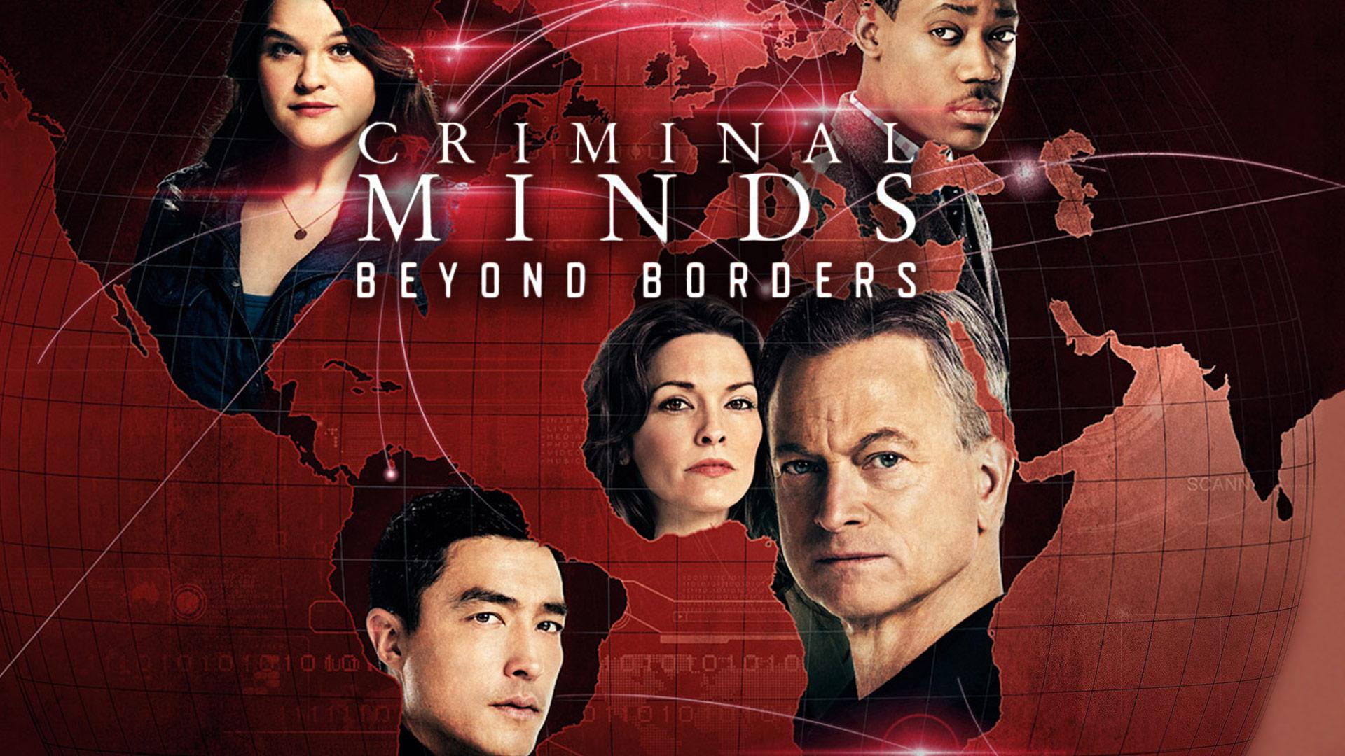 Criminal Minds: Beyond Borders, Season 1