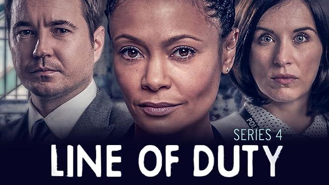 Line of Duty, Series 4
