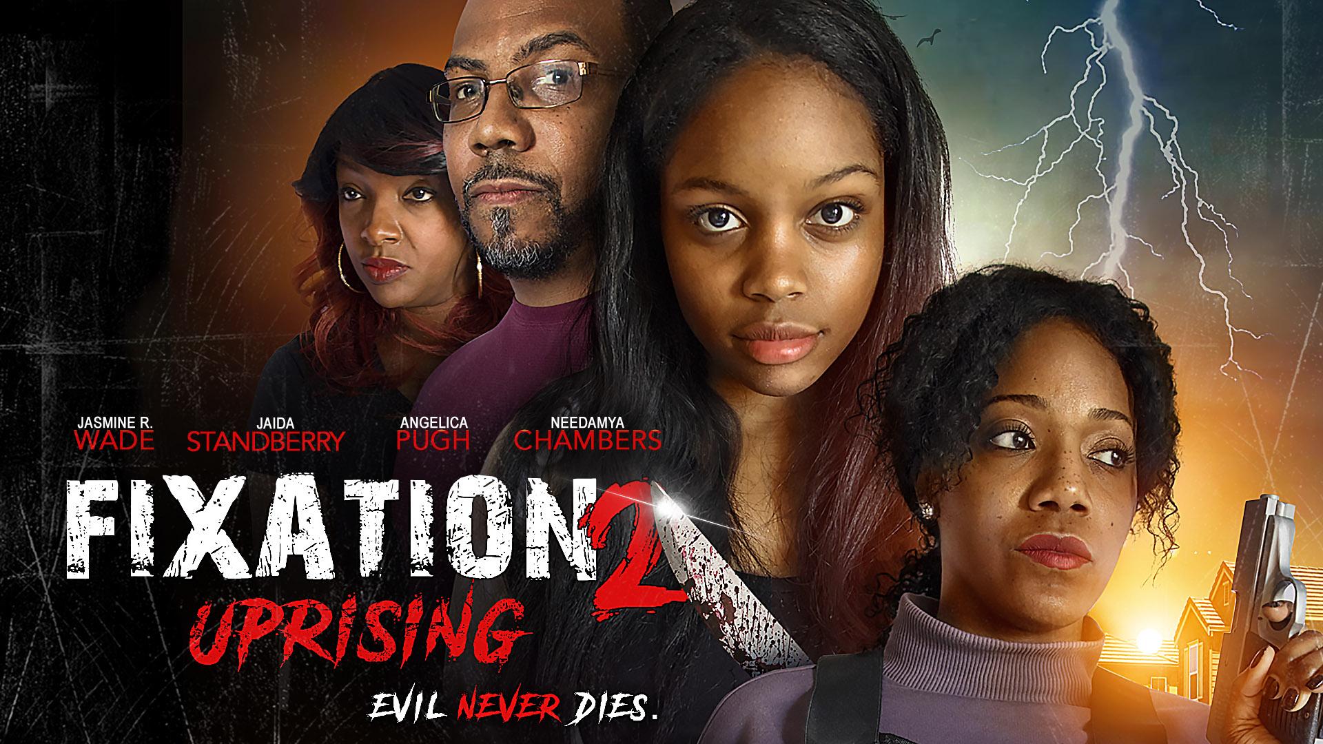 Fixation 2: Uprising