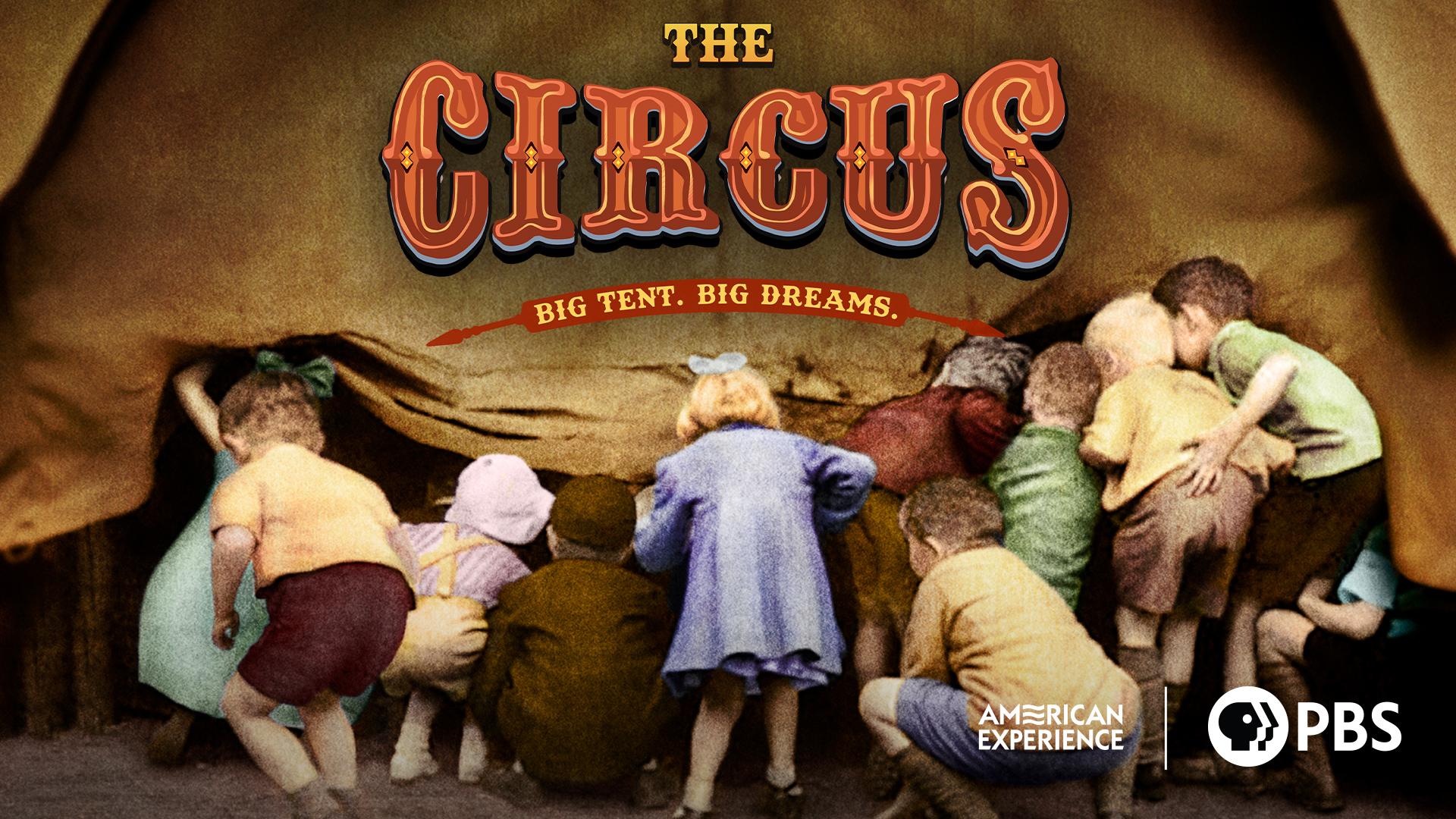 The Circus, Season 1