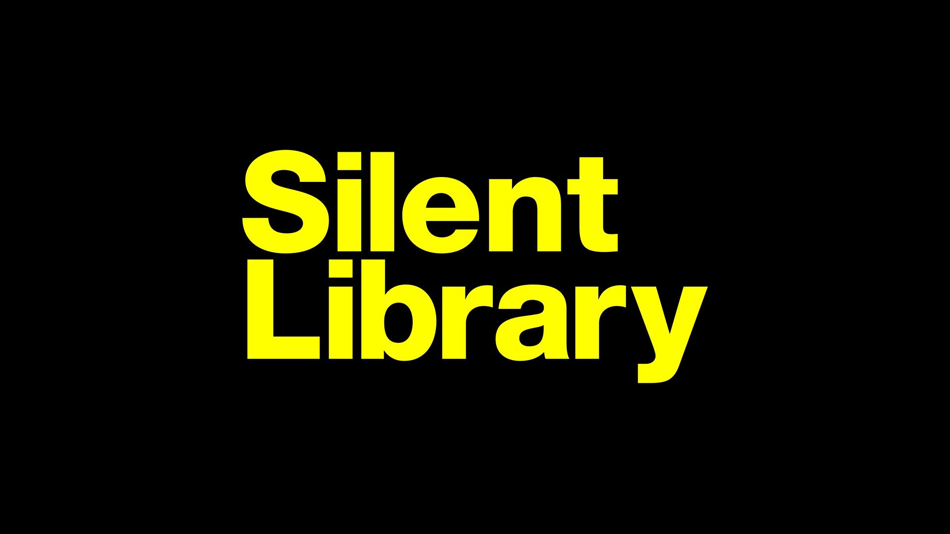 Silent Library Season 1