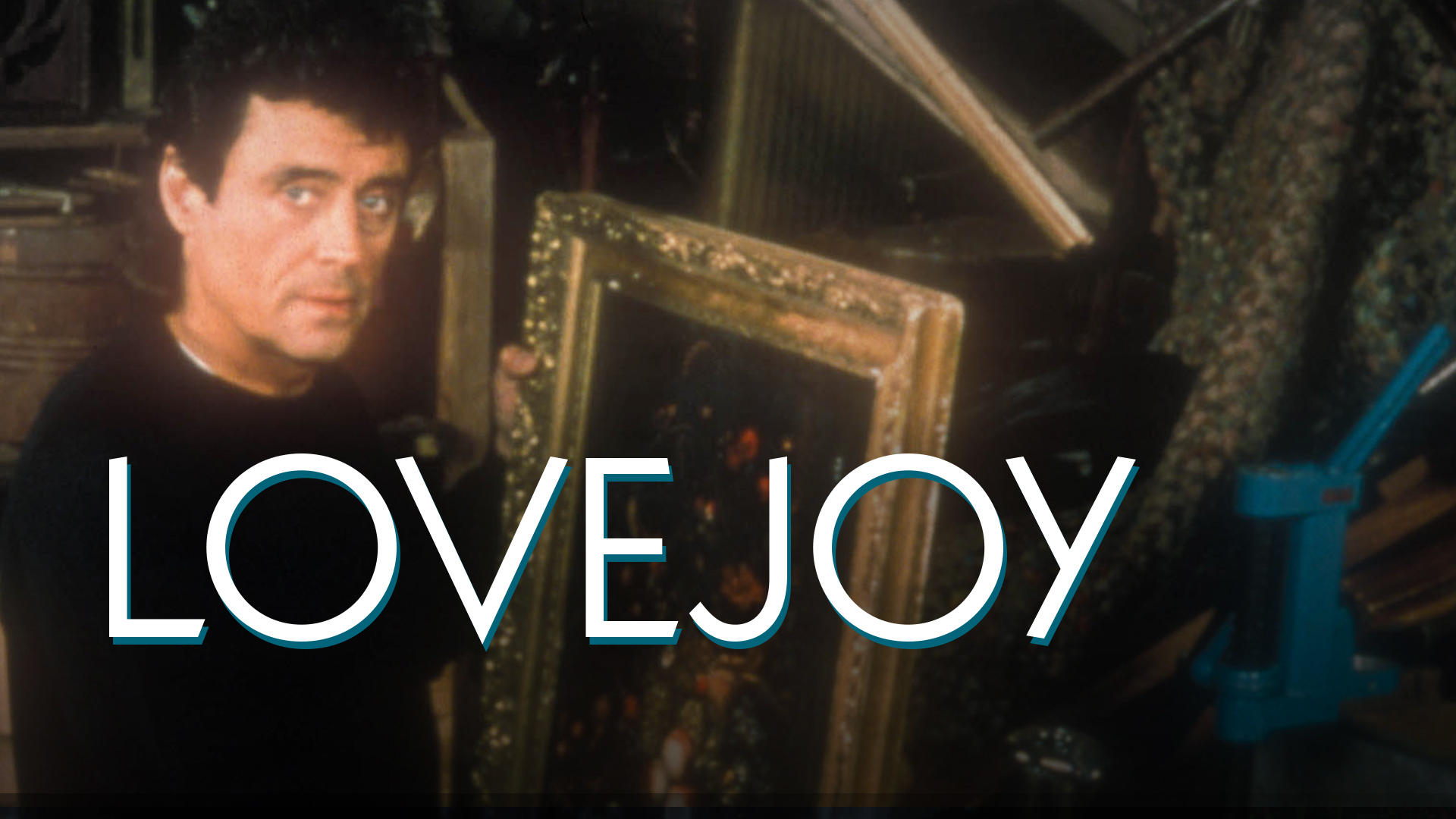 Lovejoy Series 1
