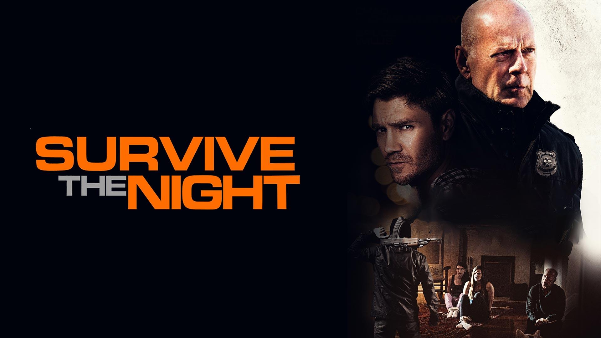 Survive the Night (4K UHD)