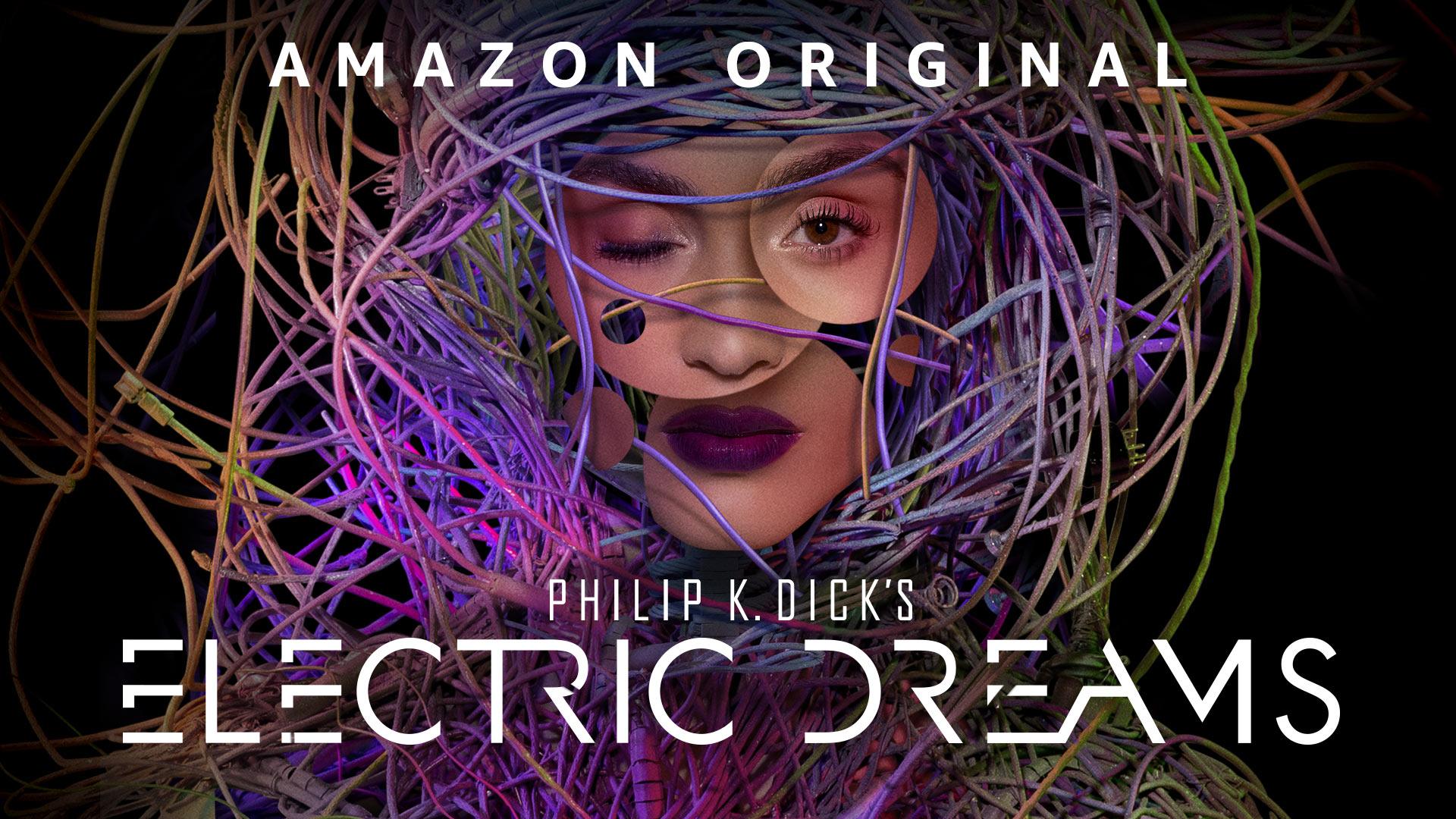 Philip k. Dick's Electric Dreams - Saison 1